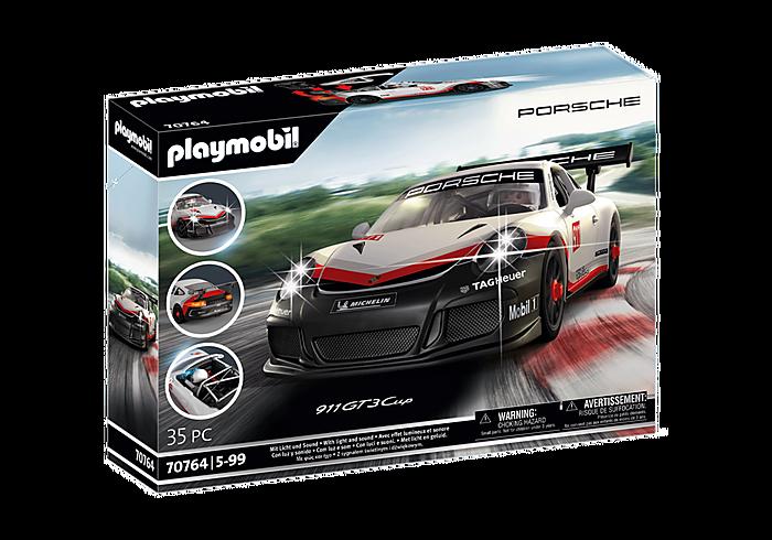 Playmobil 70764-ger - Porsche 911 GT3 Cup - Box