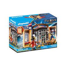 Playmobil 70506 - Pirate Adventure Play Box - Box