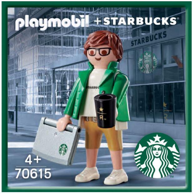 Playmobil 70615-kor - JAY - Box