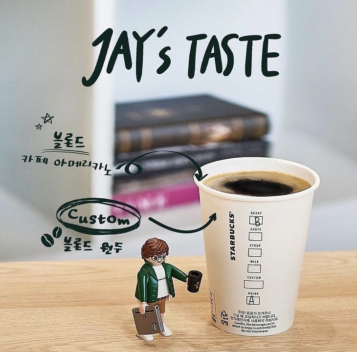 Playmobil 70615-kor - JAY - Back
