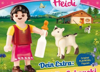 Playmobil - 30795524 - Heidi