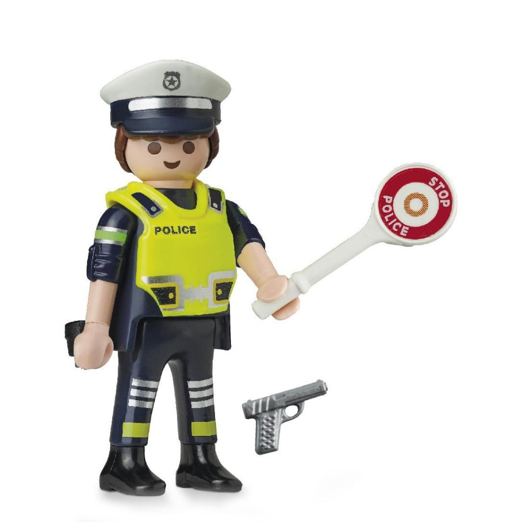 Playmobil 0-gre - Playmobil Magazin #46 - 8/2020 - Back