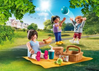 Playmobil - 70543 - My Picnic in the Park
