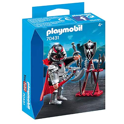 Playmobil 70431 - Knight - Box