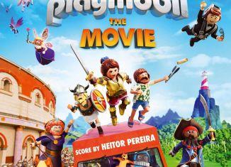 Playmobil - 19075976852 - Playmobil The Movie. Soundtrack