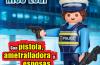 Playmobil - 30795544 - Policía