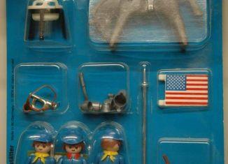 Playmobil - 3274 - US Cavalry blister