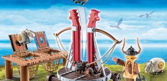 Playmobil - 9461 - Sheep Launcher