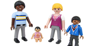 Playmobil - 70758 - Figurenset 9