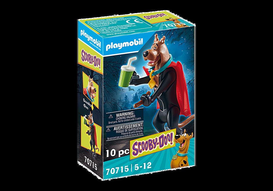 Playmobil 70715 - SCOOBY-DOO! Vampire Action Figure - Box