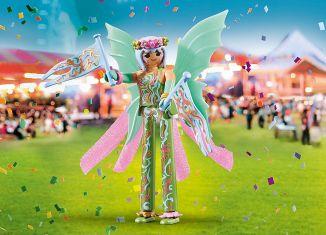 """Playmobil - 70599 - Stilt Walker """"Fairy"""""""