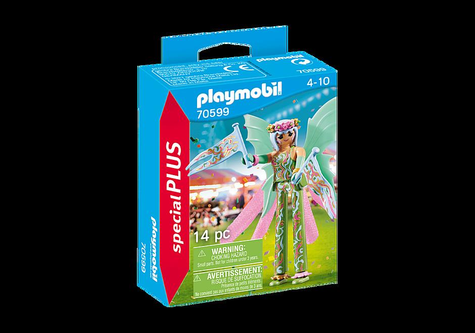 "Playmobil 70599 - Stilt Walker ""Fairy"" - Box"