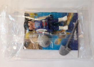 Playmobil - 30803590 - Construct (Worker)