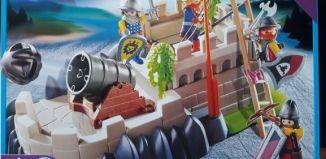 Playmobil - 4133v1 - SuperSet Castle