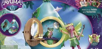 Playmobil - 70804 - Droplet House