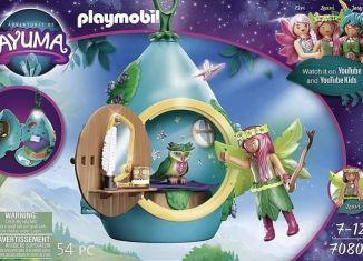 Playmobil - 70804 - Adventures of Ayuma: Droplet House