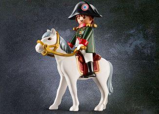 Playmobil - 70679-ger-fra - Napoleon
