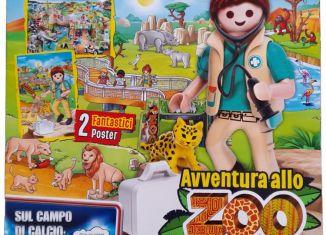 Playmobil - N/A-ita - Playmobil Magazine Italy 3-2020