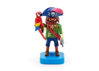 Playmobil - figurine PLAYMOBIL PIRATE pour toniebox 80402