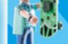 Playmobil - 70148v2 - Skater