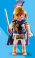 Playmobil - 70148v8 - Roman