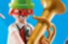 Playmobil - 70148-10 - Musician Clown