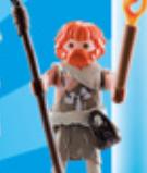 Playmobil - 70148-12 - Neanderthal