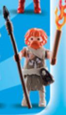 Playmobil - 70148v12 - Neanderthal