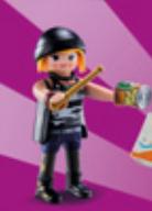 Playmobil - 70149-01 - Demonstrator