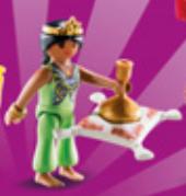 Playmobil - 70149-02 - Oriental Princess