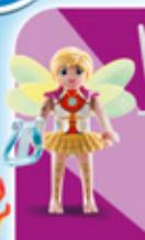 Playmobil - 70149-09 - Fairy