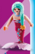 Playmobil - 70149-10 - Mermaid