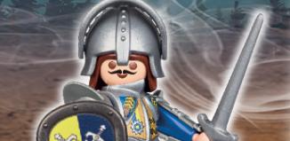 Playmobil - 30795464 - General McGriffin