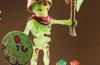 Playmobil - 70752-08 - Treasure Guard