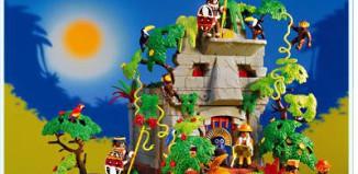 Playmobil - 3015 - Jungle Ruins