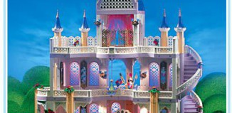 Playmobil - 3019 - Dream Castle