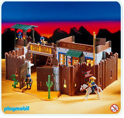 Playmobil Set 3023 Fort Eagle Klickypedia