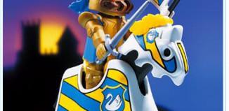 Playmobil - 3024 - Golden Knight