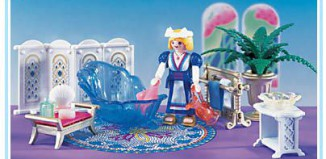 Playmobil - 3031 - Royal Washroom