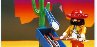 Playmobil - 3035 - Arms Smuggler