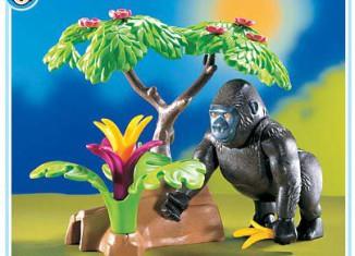 Playmobil - 3039 - Gorilla