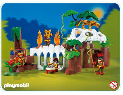 Playmobil set 3040 dinosaur dungeon klickypedia - Dinosaur playmobile ...