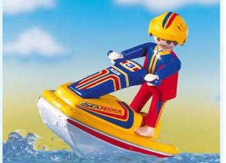 Playmobil - 3065 - Jet Skier