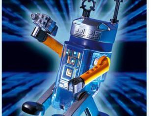 Playmobil - 3081 - Robot