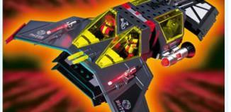 Playmobil - 3092 - Dark Invader