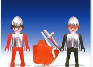 Playmobil - 3135s1v1 - Knights