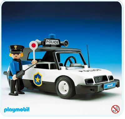 playmobil set 3149v1 police car klickypedia. Black Bedroom Furniture Sets. Home Design Ideas