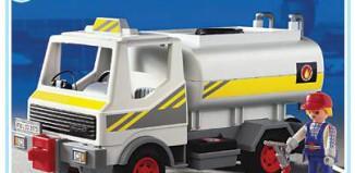 Playmobil - 3173 - Fuel Tanker