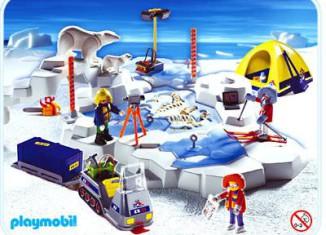 Playmobil - 3184 - Skeleton Excavation Site