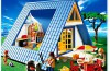 Playmobil - 3230s2 - Family Vacation Home